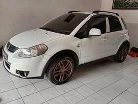 Suzuki sx 4 x over 2009 /dp 18