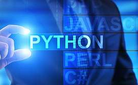 Python training with projects for final year student. Grab fast