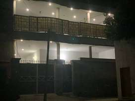 9 marla furnished house for sale