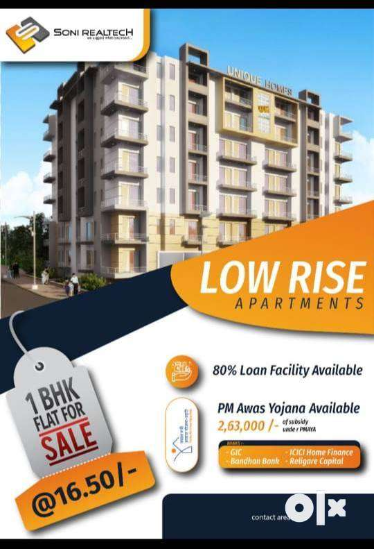 1 BHK FOR SALE 0