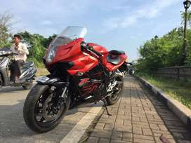 GT 650 R by HYOSUNG (Like Brand New) 650cc IMPORTED MOTORCYCLE