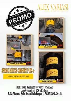 Spring Buffer Comfort Plus . Alex variasi