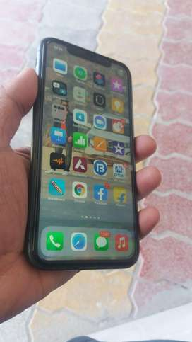 I Phone 11 64Gb 5 months old