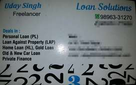 Contact for any kind of loans and OLD Car sale purchase