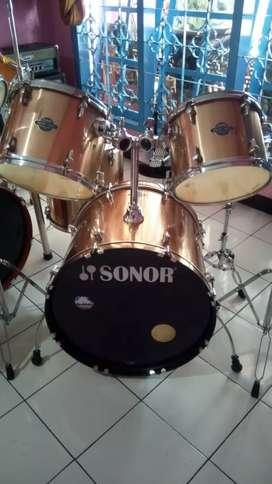 Drum Set Sonor Smart Force