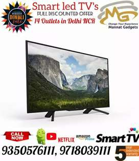 42 inch smart LED TV (latest design,, Buy Now**)