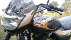 Bajaj 110 ES 2020, 11 months old for sale.