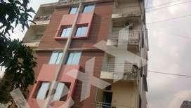 Residential Flat (Samardha Kaliyasot)