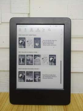 Amazon Kindle WP63GW 7th Generation Bodi Lebih kuat dari paperwhite