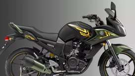 Best Yamaha FAZER