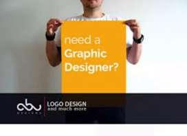 Logo & Graphic Designer