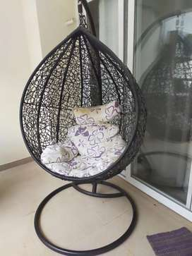 Swing Chair for balconies