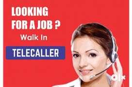 Tele-Caller(Female)