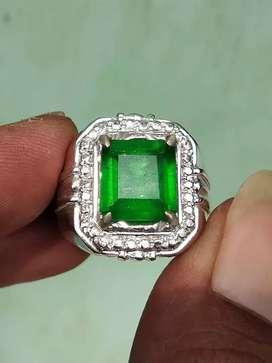 Zamrud Octagon Green