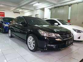 Accord 2013 at - VTI L - istimewa -