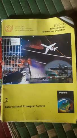 MCOM Ignou 1st & 2nd year Books
