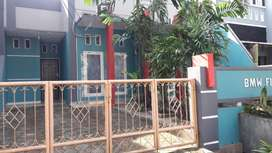 FOR RENT CITRA GARDEN BMW