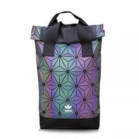 Tas Backpack 3D Roll Top Adidas X Isseymiyaki