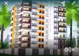3 bhk Ready to move apartment sell in near Bidhannagar