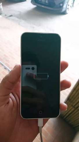 Iphone 5c 16 gb