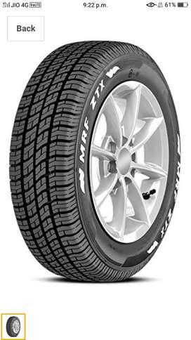 Brand New Tubeless Tyre