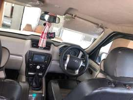 Mahindra Scorpio model 2015 good condition