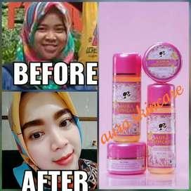 Aura kosmetik skincare