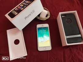iPhone 5s 32Gb full kit