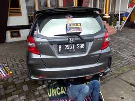 Buat mobil LEMBUT BANTINGANNYA pasang Stabilizer BALANCE GARANSI 2 TH