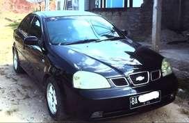 Chevrolet Optra LT 1.8 2004