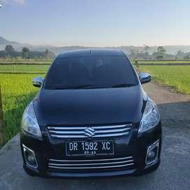 Mobil Ertiga GX 2013