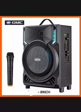 PROMO PORTABLE SPEAKER MULTIMEDIA SALON AKTIF BLUETOOTH KARAOKE.
