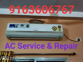 Ac service & Repair