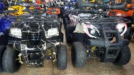 Dashing Colorful Quad 110 cc atv bike for sell delivery all pak