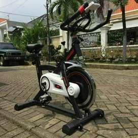 Spinning bike 919 Bisa Kredit