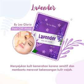 masker feel off by lea gloria