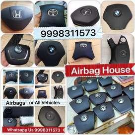 Badam nagar aligarh We Supply Airbags and Airbag