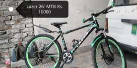 Five Cycles Large Size in Excellent Condition and Reasonable Prices