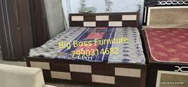 Brand New 6*6 Double Bed