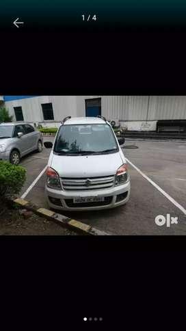 Maruti Suzuki Wagon R 2006 Petrol 20 Km Driven