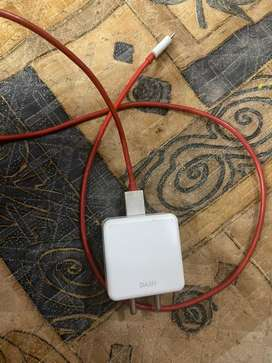 One plus 6T original charger