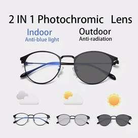 Kacamata AntiUv