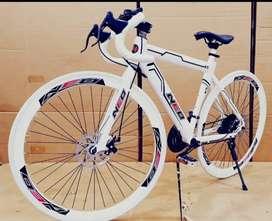 NEO RACER BIKE SUPER BICYCLE