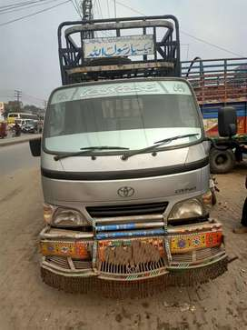 Toyota Dyna new condition no paint