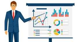 Academic/Sales consultant