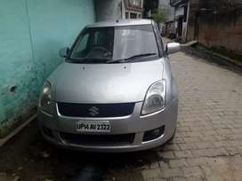 Maruti Suzuki Swift Dzire Tour 2009