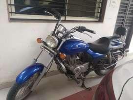 I would like to sale my bajaj Avenger bike