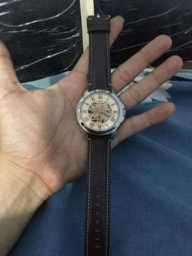 Jam Tangan Fossil Automatic ME3112
