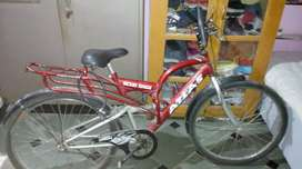 This is a new condition bicycle