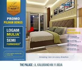 Palace Apartemen Jogja 1014 Dekat Kampus Terbaik